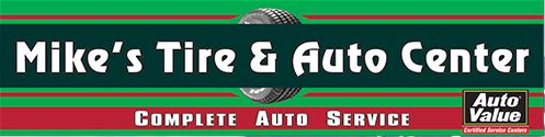 Mike's Tire & Auto Center